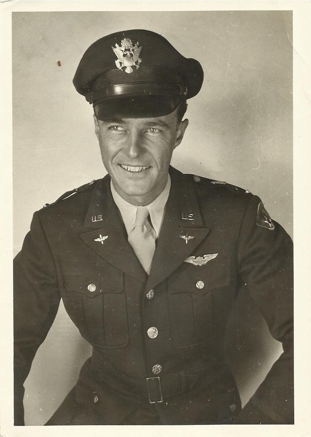 Henry R. Evans