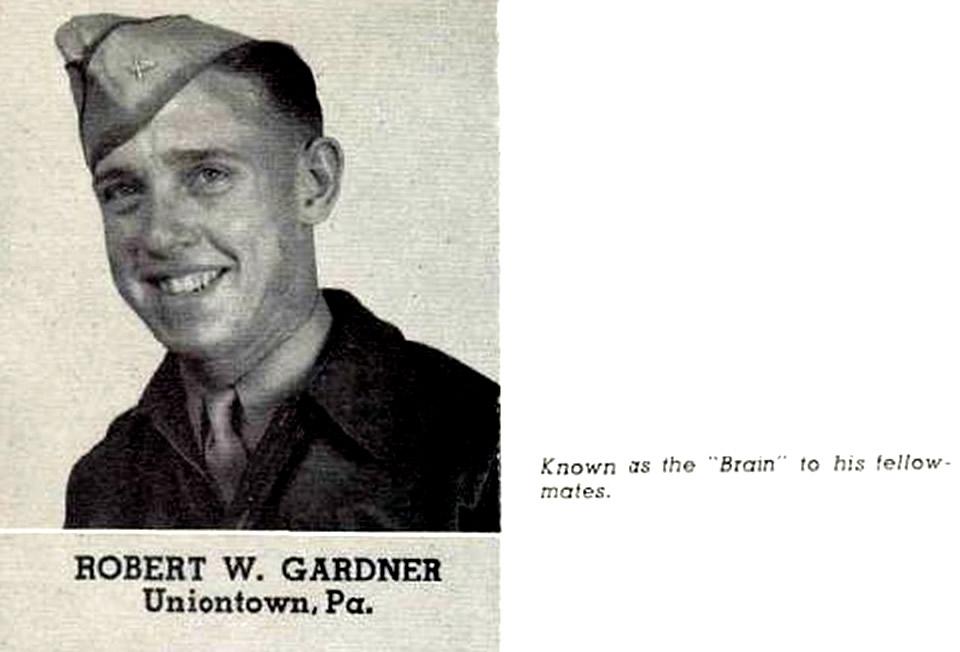 Robert W. Gardner