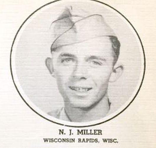 Neil J. Miller