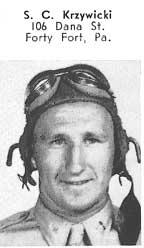Stanley C. J. Krzywicki