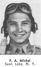 Fred Adolph Michel
