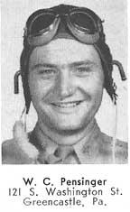 Wilbur Carl Pensinger