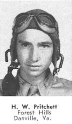 Harry Wooding Pritchett, Jr.