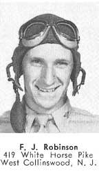 Frederick J. Robinson