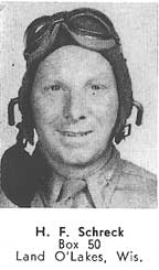 Harold Frank Schreck