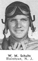 Warren Menning Schultz