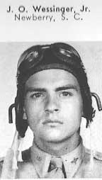 James O. Wessinger, Jr.