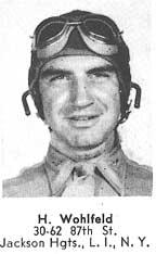 Harold Wohlfeld