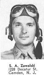 Stanley A. Zawalski
