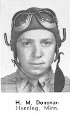 Harold Meade Donovan