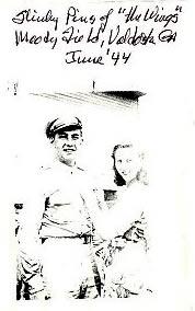 John Robert Grimson and Shirley Grimson