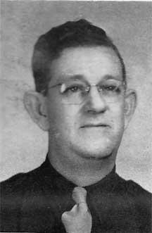 Ernest A. Garrity