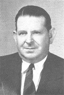 Wesley Raymond