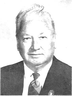 Herb A. Miller