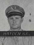 H. R. Hayden