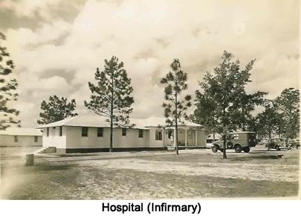 Hospital (Infirmary)