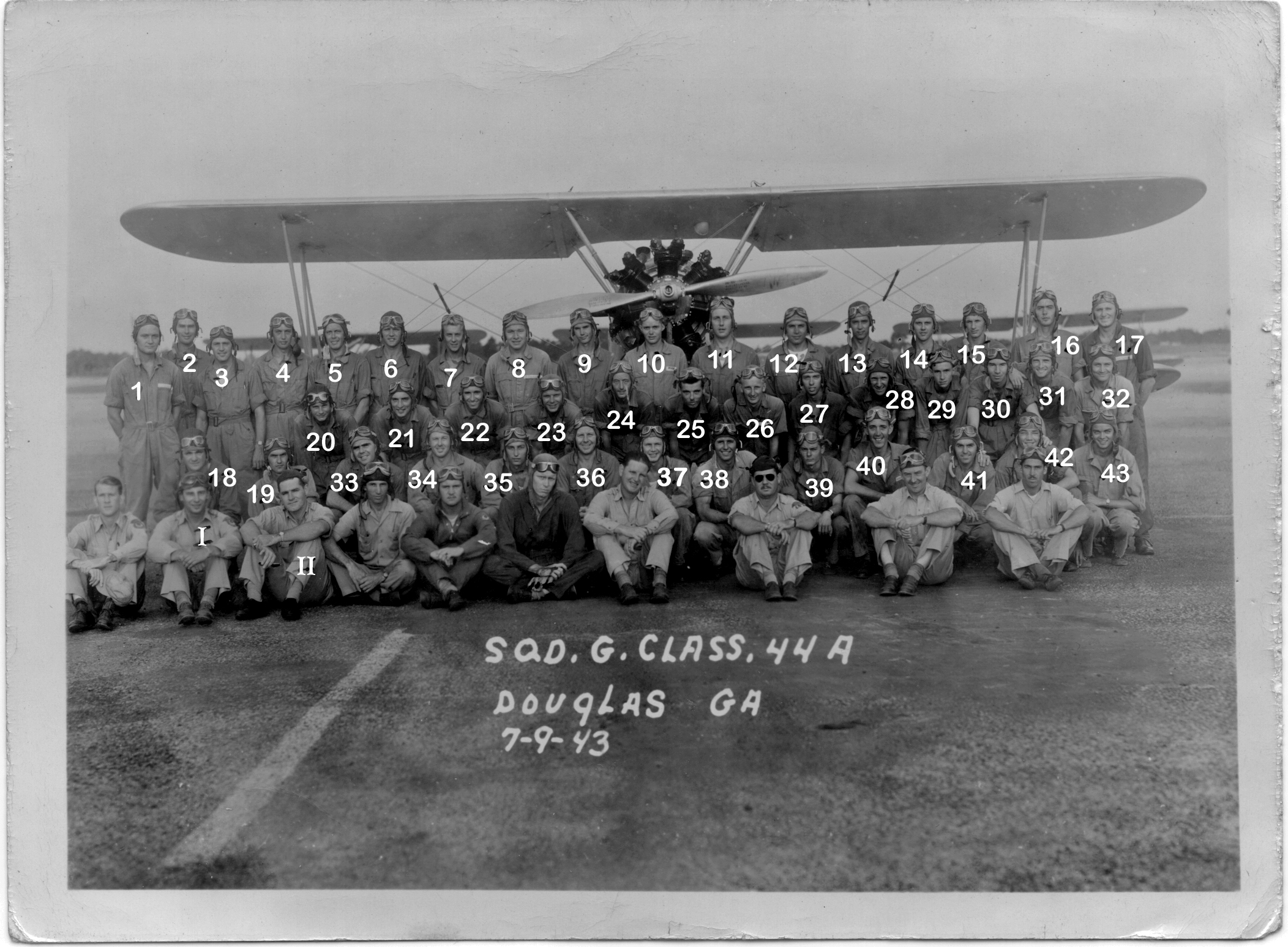 Squadron G picture